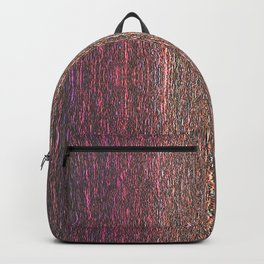 colors pattern Backpack