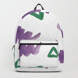 Poke egg Backpack