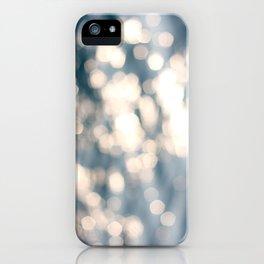 A D R I A iPhone Case