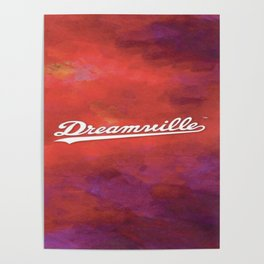 Dreamville J Cole Poster