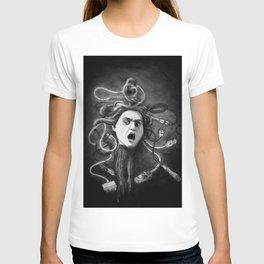 Overconnected Medusa T-shirt