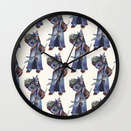archer rpg Wall Clock