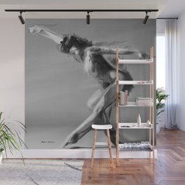 Dance Move Wall Mural