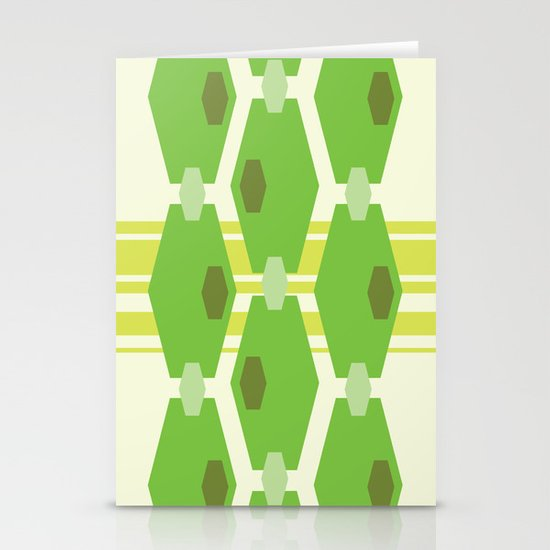 Modish Stationery Cards