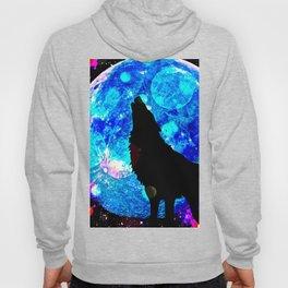 Wolf #1 Hoody