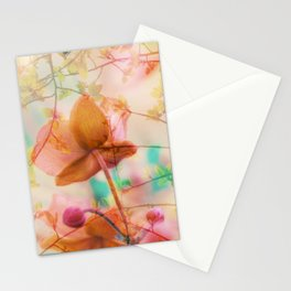 Sweet Soft Anne Mone Stationery Cards