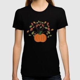 Fall Pumpkin T-shirt