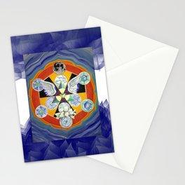 Svadhisthana Stationery Cards