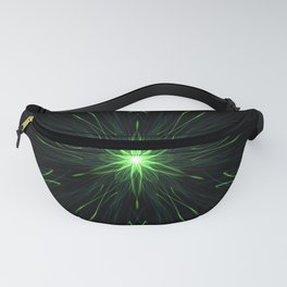 Green Lantern Fanny Pack