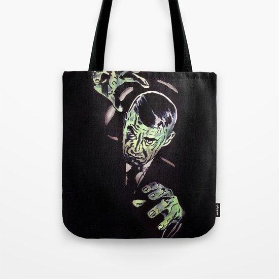 Gruesome Tote Bag
