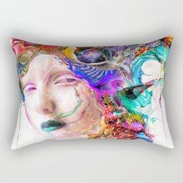 Morning Cocoon Rectangular Pillow
