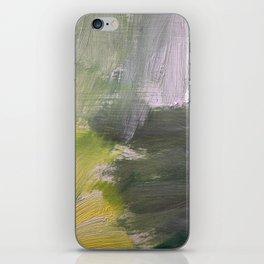 Courbet Green iPhone Skin