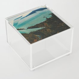 SŸNK Acrylic Box