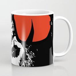 Gorilla Glasses Coffee Mug