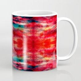 Project 60.47 - Abstract Photomontage Coffee Mug