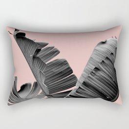 Banana Leaf, Tropical Rectangular Pillow