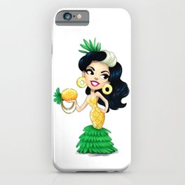 Cute Drag Queens - Manila Luzon iPhone Case
