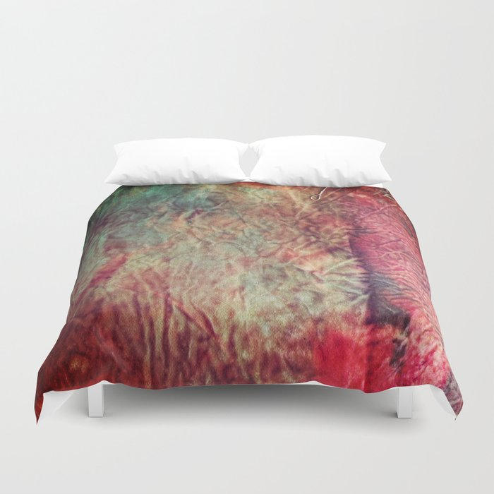 grain Duvet Cover