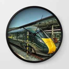Swansea IET Wall Clock