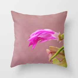 Hard to Concentrate Throw Pillow