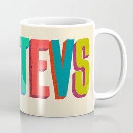 Whatevs Coffee Mug
