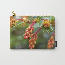 Berberis Buds Carry-All Pouch