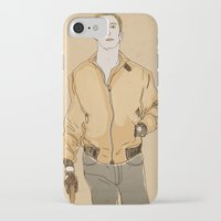 drive iPhone & iPod Cases featuring Drive by Marc Mif