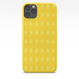 Baby Bolts iPhone Case