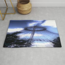 Wire Structure Rug
