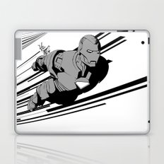 Starks In-Flight Laptop & iPad Skin