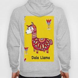 Dala Llama Hoody