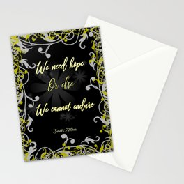 ACOTAR - Hope Stationery Cards