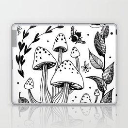 Ingenue Laptop & iPad Skin
