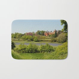 Brandeston Hall & Framlingham College, UK Bath Mat