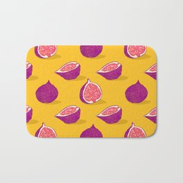 Fig Bath Mat