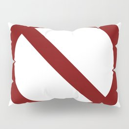 prohibition Pillow Sham