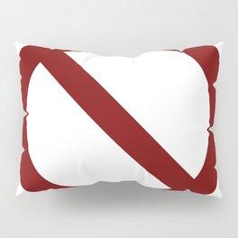 prohibition Pillow Sham