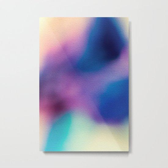 BLUR / ghosts Metal Print