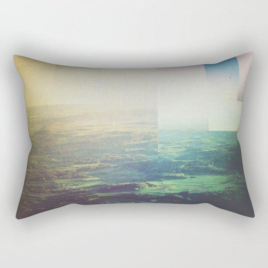 Fractions A24 Rectangular Pillow