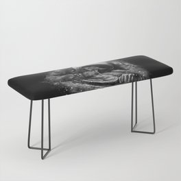 Space Junkie Bench