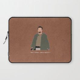 Firefly - Jayne Laptop Sleeve