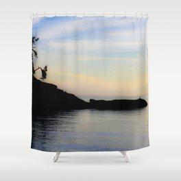 Fix You Shower Curtain