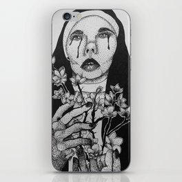 Idolatress iPhone Skin