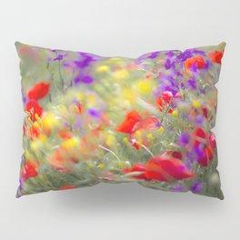 Summer field #1 Pillow Sham