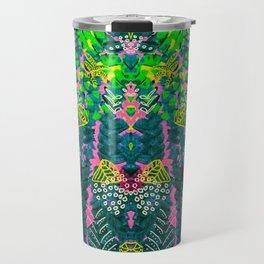 Jani Diamond Travel Mug