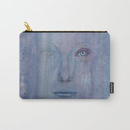 Flukered Carry-All Pouch