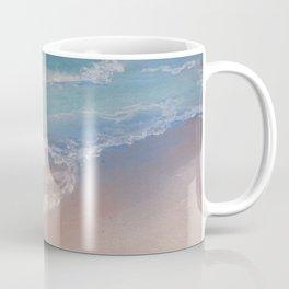"""""""Starting Point"""" detail Coffee Mug"""