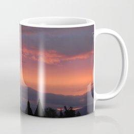 River of Color Coffee Mug