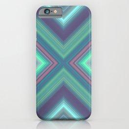 Underwater Emerald iPhone Case