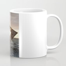 Picture Perfect Beach  Coffee Mug